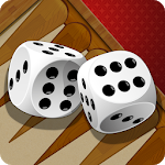 Cover Image of Backgammon Plus 4.10.0 APK