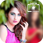 Cover Image of DSLR Camera Blur Background , Bokeh Effects Photo 2.1 APK