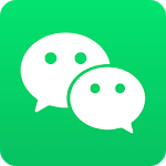 Cover Image of WeChat  APK