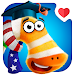 Download Zebrainy - learning games for kids APK