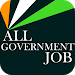 Download All Government Job ( sarkari naukri 2020 alerts) APK
