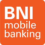 Cover Image of Download BNI Mobile Banking APK