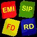 Banking Calculator - EMI SIP FD RD PPF NPS Sukanya