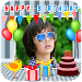 Download Birthday Photo Frame APK