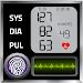 Blood Pressure Diary : BP Logger Scan Test Tracker