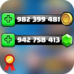Cover Image of Download Cheat for Clash Royale Prank APK