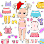 Download Download Chibi Doll – Avatar Creator APK For Android
