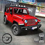 Download Download Extreme Jeep Stunts -Mega Ramp-Free Car Games 2021 APK For Android 2021