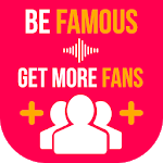Download Famous on musically - Heart Fans Booster Simulator APK