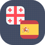 Download Georgian - Spanish Translator APK