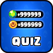 Download Get Gems Brawl Stars - Quiz APK