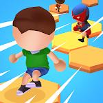 Download Hexagon Run 3D APK