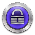 Cover Image of Download KeePassDroid APK