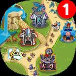 Cover Image of Download Kingdom Defense: The War of Empires (TD Defense) APK