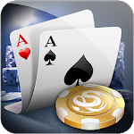 Download Live Hold'em Pro Poker - Free Casino Games APK