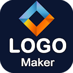 Cover Image of Download Logo maker 2020 3D logo designer, Logo Creator app APK