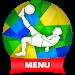 Menu Brasileirão 2020 ABCD