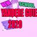 Download New Walkthrough YandereE Simulator for school 2020 APK