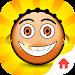 Download Pop Launcher - Black Emojis & Themes APK
