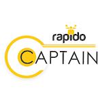 Cover Image of Download Rapido Captain APK