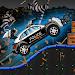 Download Smash Police Car - Outlaw Run APK