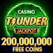 Download Thunder Jackpot Slots Casino - Free Slot Games APK