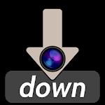 Cover Image of Download Video Downloader for Instagram APK