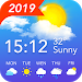 Download Weather Forecast - Live Weather & Radar & Clock APK
