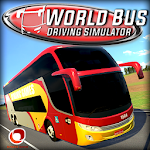 Cover Image of Download World Bus Driving Simulator APK