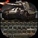 Download World war ii keyboard military war keyboard theme APK