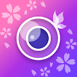 Cover Image of Download YouCam Perfect - Best Selfie Camera & Photo Editor APK