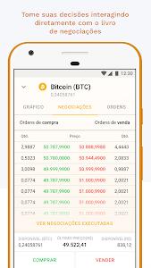 Download Mercado Bitcoin Oficial APK