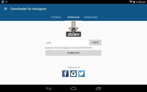 Download Video Downloader for Instagram APK