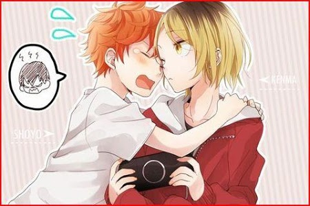 Download かわいいハイキュー 女子向け萌え画像イラスト写真集2 Apk Android Games And Apps