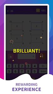 Download Math Genius - Math Riddles & IQ Puzzle Brain Game APK