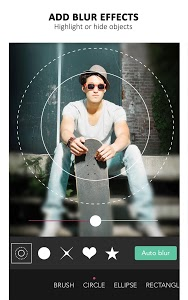 Download YouCam Perfect - Best Selfie Camera & Photo Editor APK