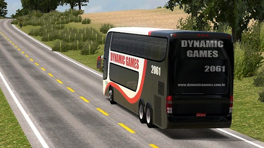 Download World Bus Driving Simulator APK
