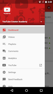 Download YouTube Studio APK