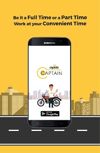Download Rapido Captain APK