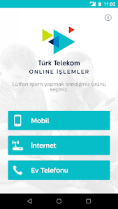 Download Türk Telekom APK
