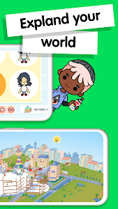 Download Toca Life World - Create stories & make your world APK