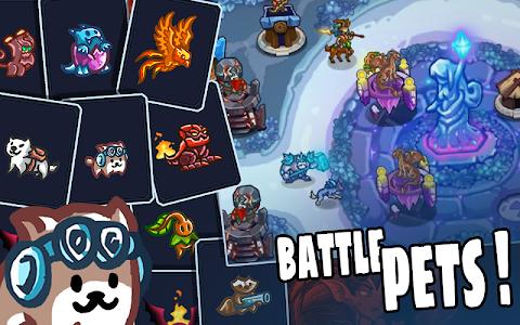 Download Kingdom Defense: The War of Empires (TD Defense) APK