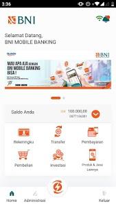 Download BNI Mobile Banking APK