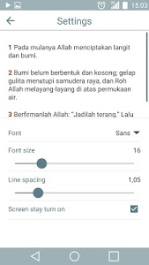 Download Alkitab APK
